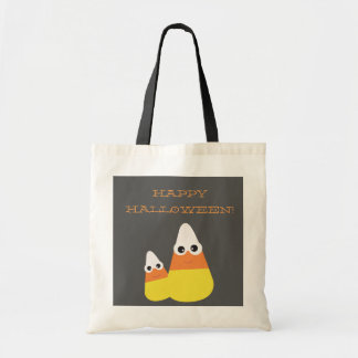 Halloween Bag | Candy Corn Tote