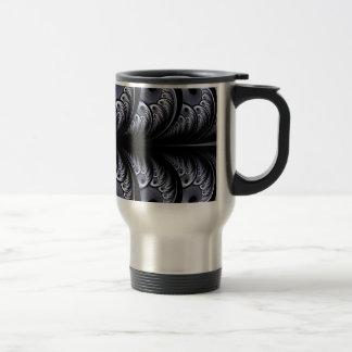 Halloween ball coffee mug