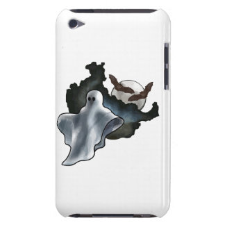 Halloween Barely There iPod Cover