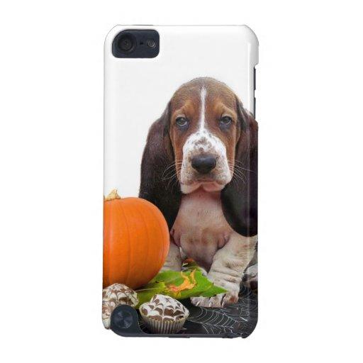 Halloween Basset Hound iPod Touch (5th Generation) Case