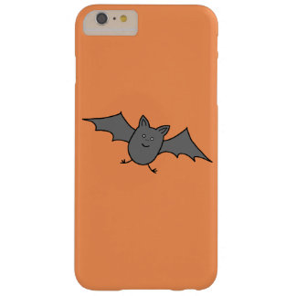 Halloween Bat Barely There iPhone 6 Plus Case