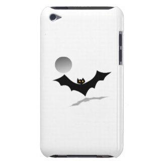 Halloween Bat iPod Touch Cover