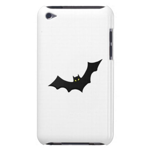 Halloween Bat iPod Touch Cases