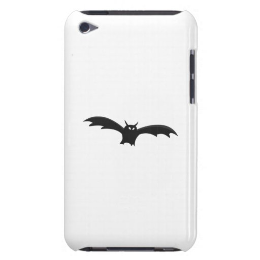 Halloween Bat Barely There iPod Case