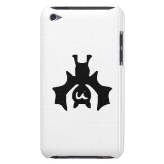 Halloween Bat iPod Case-Mate Cases