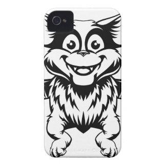 Halloween Bat iPhone 4 Case