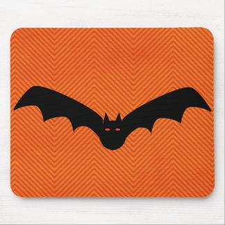Halloween Bat Mousepad