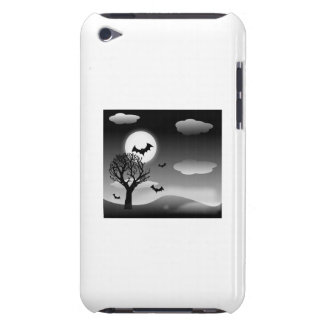 Halloween Bats iPod Case-Mate Cases