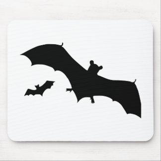 Halloween Bats Mouse Mat