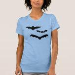 Halloween Bats Tshirts