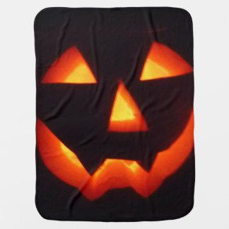 Halloween Blanket Baby Blanket