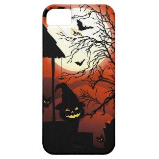 Halloween Bloody Moonlight Nightmare iPhone 5 Cover