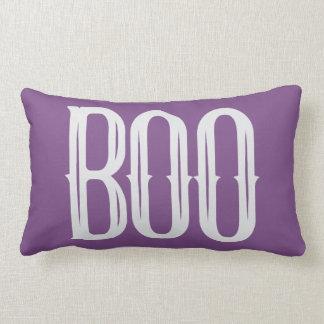 Halloween Boo | Throw Pillow