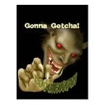 Halloween - Boogie Man is Gonna Get You!