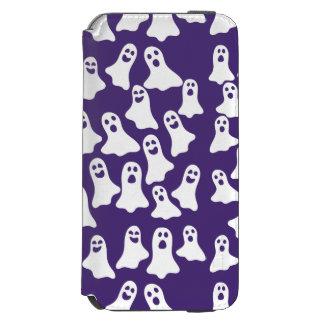 Halloween BOOS ghosts Incipio Watson™ iPhone 6 Wallet Case