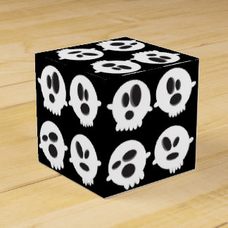 Halloween Bubble's of Ghost 2x2 Box