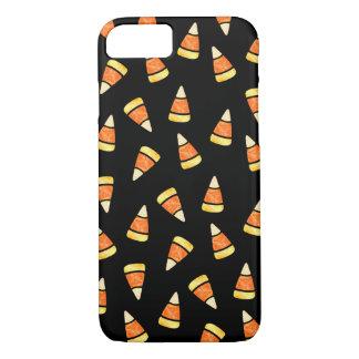 Halloween Candy Corn Print iPhone 7 Case