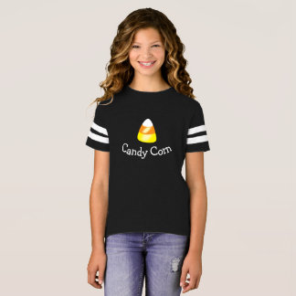 Halloween Candy Corn Shirt