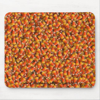 Halloween Candy Mousemat