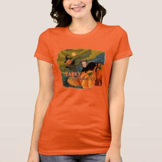 Halloween Carly Fiorina 2016 T-Shirt