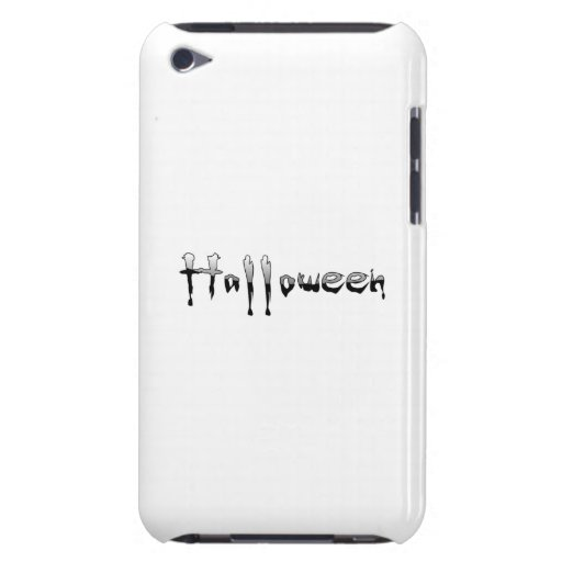 Halloween iPod Case-Mate Cases