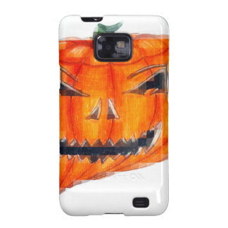 Halloween Galaxy S2 Covers