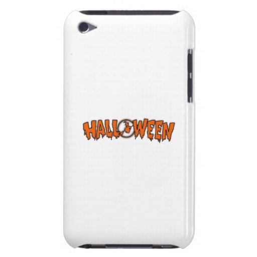 Halloween iPod Case-Mate Case
