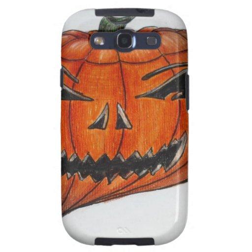 Halloween Samsung Galaxy S3 Cover