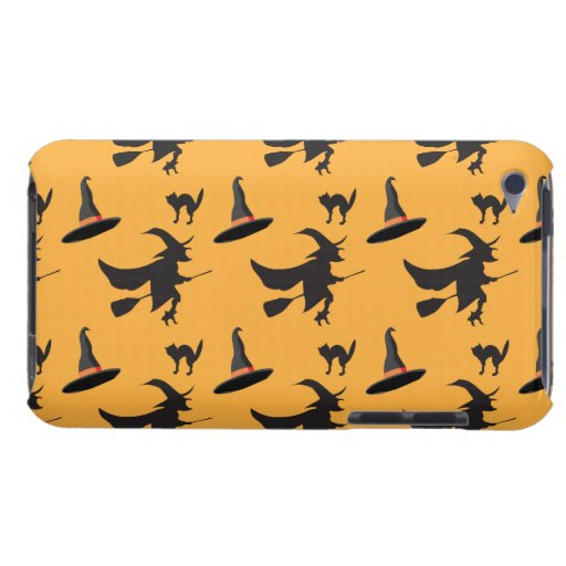 Halloween Barely There iPod Cases