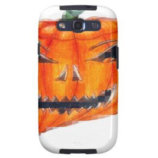 Halloween Samsung Galaxy S3 Cases