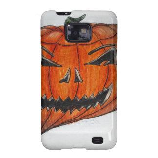 Halloween Samsung Galaxy S2 Case