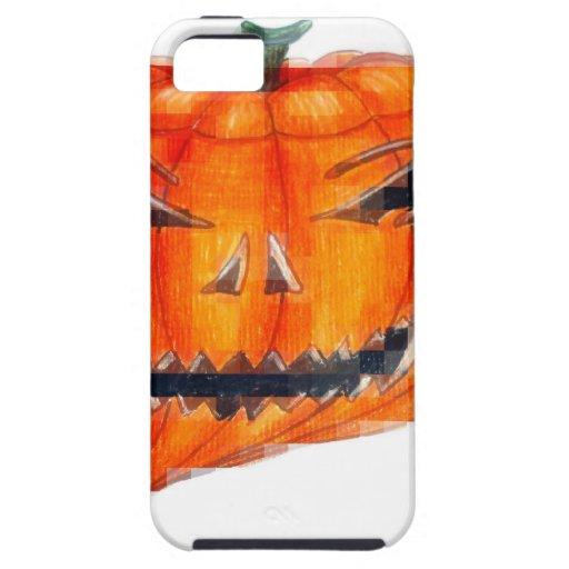 Halloween iPhone 5/5S Cover