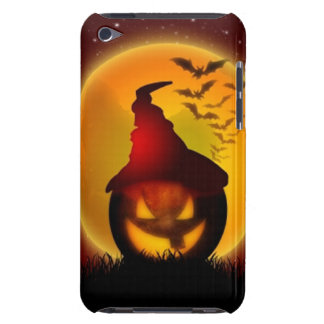 Halloween Barely There iPod Covers