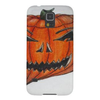 Halloween Galaxy S5 Covers