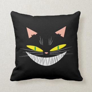 Halloween Cat Cushion