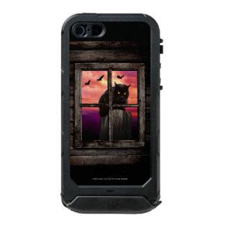 Halloween Cat Incipio ATLAS ID™ iPhone 5 Case