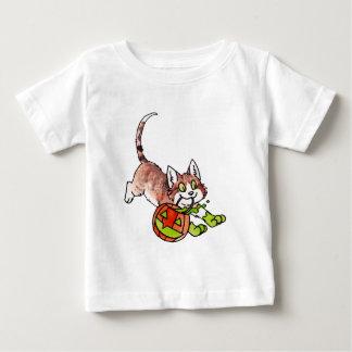 Halloween Cat Infant T-shirt