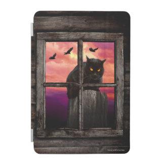 Halloween Cat iPad Mini Cover