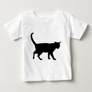 Halloween cats! baby T-Shirt