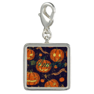 Halloween,classic,pumkin,vintage patten,scary,cute
