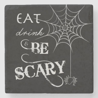 Halloween Coasters | Eat, Drink, & Be Scary