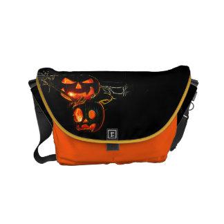 Halloween Commuter Bags