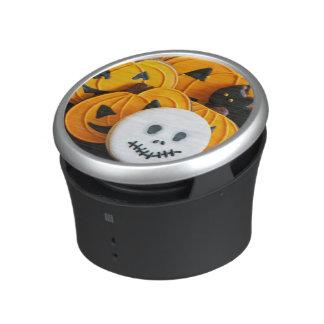 Halloween cookies bluetooth speaker