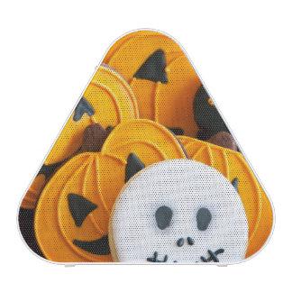 Halloween cookies speaker