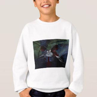 Halloween Corpse Sweatshirt