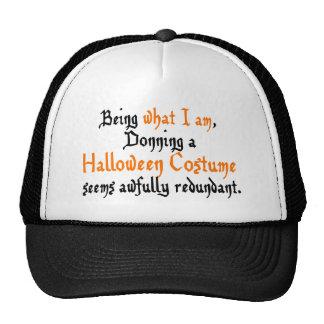 Halloween Costume Hat
