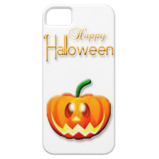 Halloween Cover iPhone 5