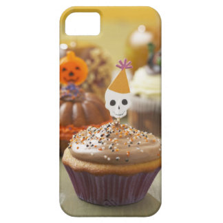 Halloween cupcake barely there iPhone 5 case
