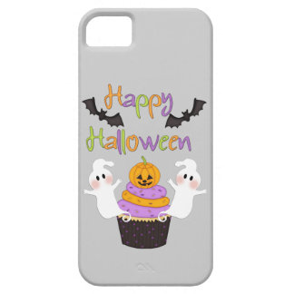 Halloween Cupcake Sign iPhone 5 Covers