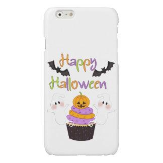Halloween Cupcake Sign iPhone 6 Plus Case